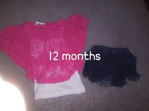 Toddler girl clothes for Sale in Wichita, KS