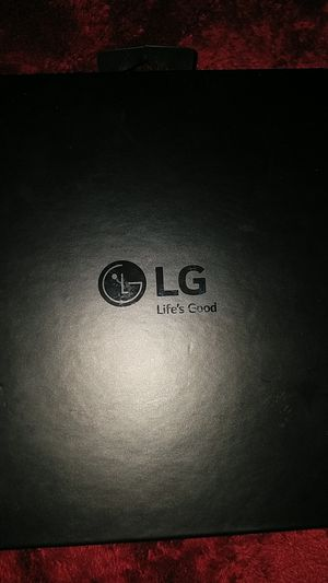 LG Bluetooth Headphones for Sale in Poinciana, FL