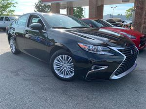 2016 Lexus ES 350 for Sale in Fredericksburg, VA