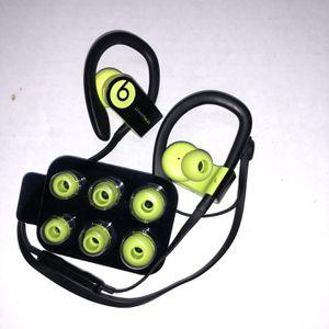 Beats by Dr. Dre Powerbeats3 Wireless In Ear Headphones for Sale in Los Angeles, CA