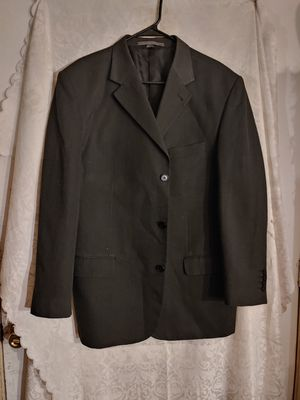Angelo Rossi men's jacket size 46 $5 for Sale in Stockton, CA