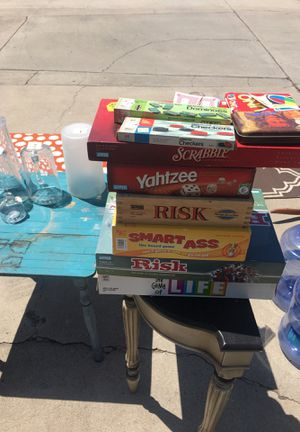 Board games for Sale in CA, US