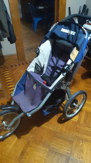 Ironman Running Stroller for Sale in Brooklyn, NY