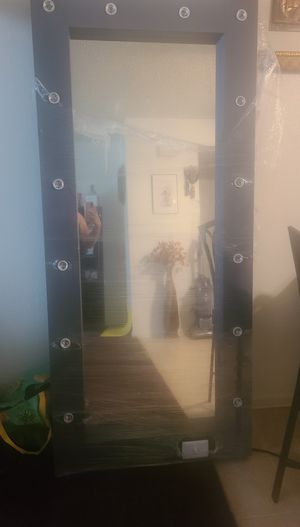 New fullbody mirror for Sale in Redlands, CA