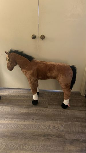 Stuffed Animal Horse for Sale in Costa Mesa, CA