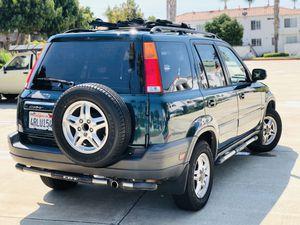 1998 Honda CRV EXCELLENT CR V for Sale in San Clemente, CA