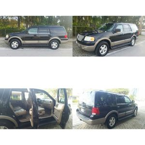 Ford expedition eddie bauer 2003 for Sale in Miami, FL