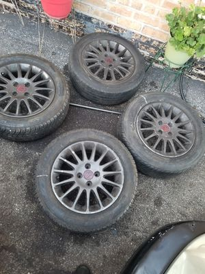 Honda civic integra rims for Sale in Chicago, IL