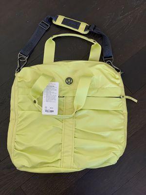 Lululemon Fast in Flight bag for Sale in Riviera Beach, FL