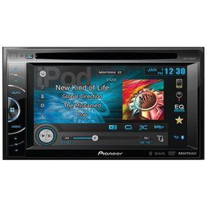 Pioneer AVH-X2600BT double din for Sale in Woodmere, NY