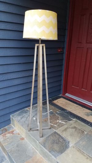 Floor lamp for Sale in Kirkland, WA