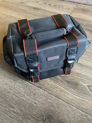 Camera Bag - NEW!! Commander for Sale in Las Vegas, NV
