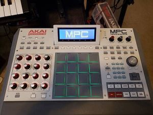 MPC Renaissance work station & 1.9.7 software for Sale in Minneapolis, MN