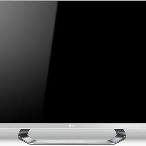 LG Cinema Screen 55LM6700 55-Inch Cinema 3D 1080p 120Hz LED-LCD HDTV TV (2012 Model) for Sale in Renton, WA