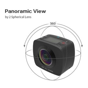 New 360 Degree VR Camera for Sale in Hacienda Heights, CA