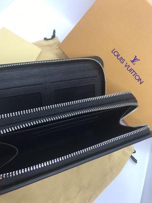 Louis Vuitton Genuine Leather Wallet for Sale in Atlanta, GA