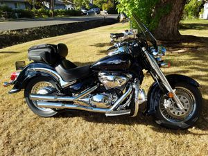 2007 Suzuki C50 Boulevard for Sale in Prineville, OR