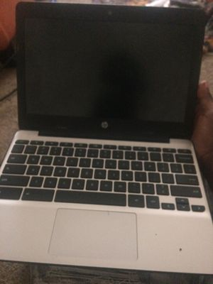 HP CHROMEBOOK 11 G5 for Sale in Columbus, OH