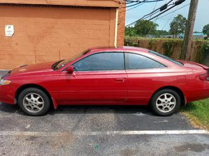 1999 Toyota Solara Cold AC for Sale in OLD RVR-WNFRE, TX