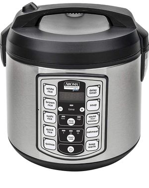 Aroma Rice Cooker/ Slow Cooker for Sale in Burbank, CA