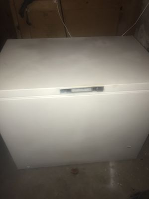Kenmore chest freezer for Sale in Providence, RI