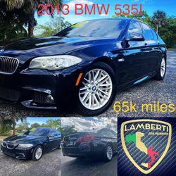 2013 BMW 535 I $995 DOWN for Sale in Plantation,  FL