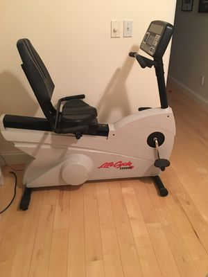 LifeFitness Life Cycle for Sale in Colchester, CT