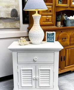 Oversized End Table for Sale in Raleigh,  NC