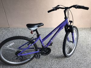 "24"" Norco Diva Bike for kids - great condition for Sale in Redmond, WA"