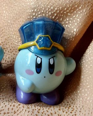 Vintage character toy It's Kirby ! of Nintendo for Sale in Tallahassee, FL