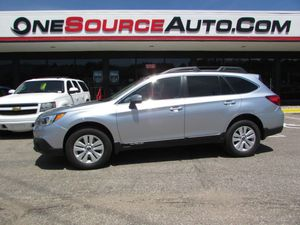 2017 Subaru Outback for Sale in Colorado Springs, CO