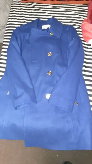 Michael kors Long coat for Sale in Cicero, IL