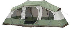 Coleman Weathermaster 17 ft by 9 ft 3 bedroom Tent for Sale in Pinecrest, FL