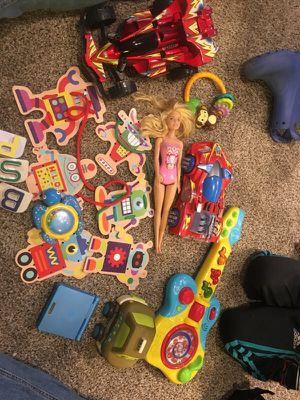 Kids toys for Sale in Austin, TX
