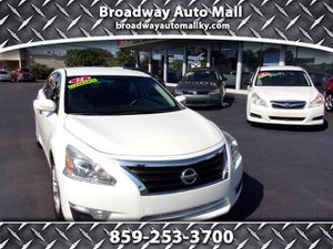 2014 Nissan Altima for Sale in Lexington, KY