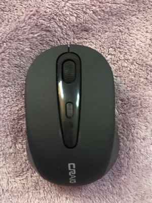 Wireless Mouse 2.4GHZ for Sale in Annville, PA