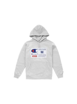 Supreme X champion hoodie medium for Sale in Silver Spring, MD