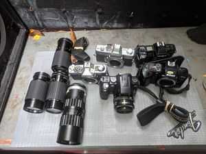 Cameras for Sale in Portland, OR