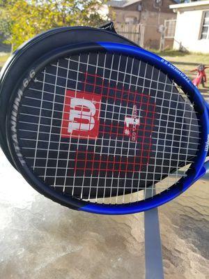 Wilson Tennis Racket for Sale in Glendale, AZ