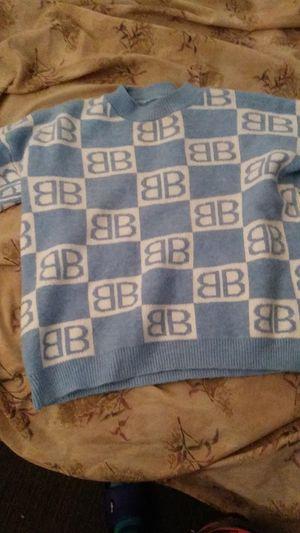 Burberry sweater for Sale in San Jose, CA