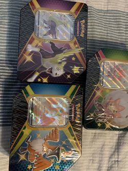 Shining Fates Collector Cards for Sale in Round Rock,  TX