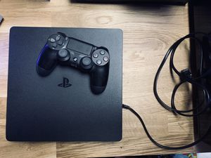Sony PS4 Slim 500gb for Sale in Vancouver, WA