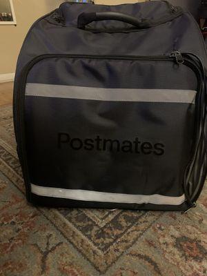 Postmates delivery backpack 🎒 for Sale in Bellflower, CA