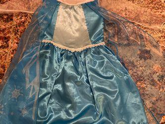 Frozen Elsa Costum for Sale in Naperville,  IL