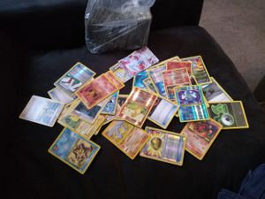 Pokemon Cards for Sale in Brooklyn, OH
