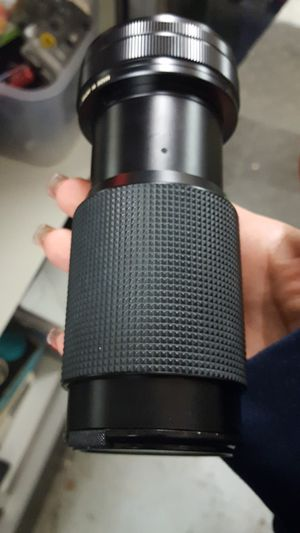 Camera lens for Sale in Kirtland, OH