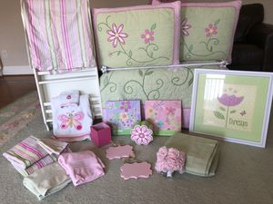Lot of Potterybarn Kids Bedroom, Bathroom Decor!!!! for Sale for sale  Bellaire, TX