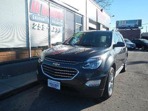 2017 Chevrolet Equinox for Sale in Des Moines, IA