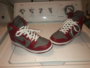 Nike Dunk High UNLV for Sale in Castro Valley, CA