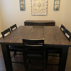 Dinning Room Table Set for Sale in Crosby, TX